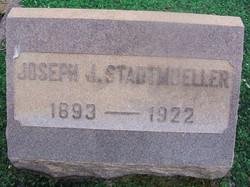 Joseph J. Stadtmueller