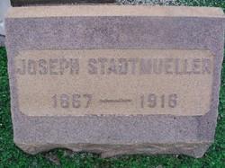 Joseph Stadtmueller