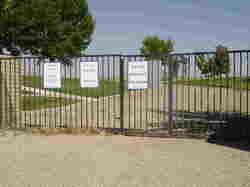 California City Memorial Park