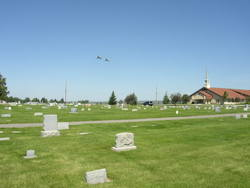 Pineview Cemetery
