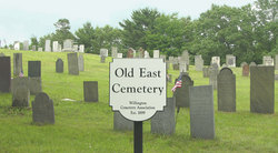 Old Willington Hill Cemetery