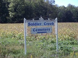 Soldier Creek Cemetery