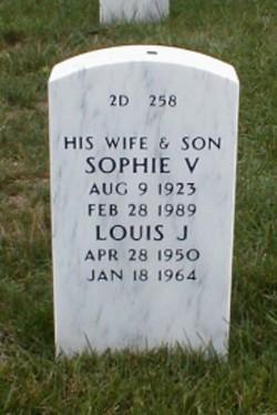 Sophie V. <i>Kutrick</i> Scalice