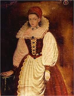 Elizabeth B�thory