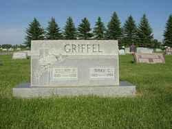 William Frederick Griffel