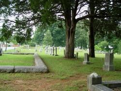 Emerson City Cemetery