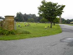 Wood Memorial Park