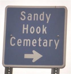 Sandy Hook Cemetery