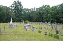 North Ashford Cemetery