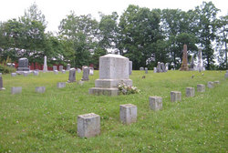 Old Union Center Cemetery