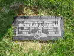 Nicholas A. Garcia