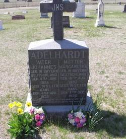 Johannes Adelhardt