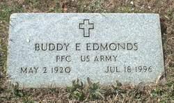Buddy E. Edmonds