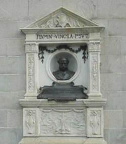 Sir Joseph William Bazalgette