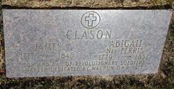 James Clason