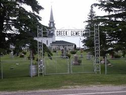 Elk Creek Lutheran Cemetery
