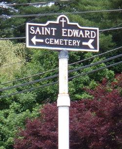 Saint Edward Cemetery