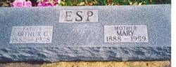 Mary Esp
