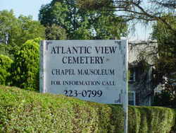 Atlantic View Cemetery