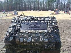 Pilgrims Rest North Cemetery
