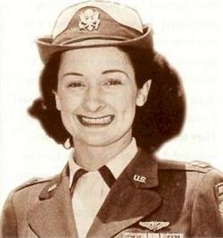 Capt Lillian <i>Kinkella</i> Keil