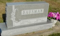 Carson L. Bausman