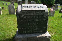 Adam Fisher Cregar