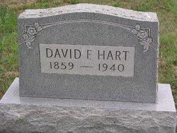 David Francis Hart