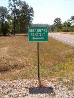 Breashears Cemetery
