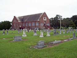 Socrum Cemetery