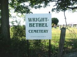 Wright-Bethel Cemetery