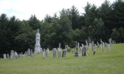 Westford Hill Cemetery