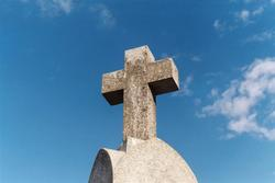 Saint Scholastica Catholic Cemetery