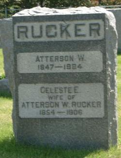 Atterson Walden Rucker