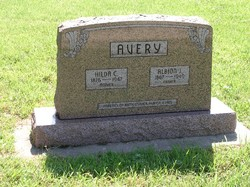 Hilda C. Avery