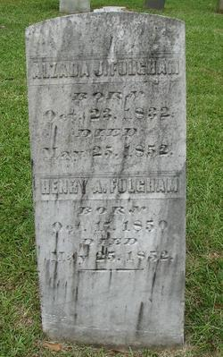 Henry A. Fulgham