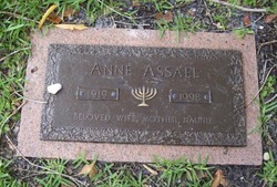 Anne Assael