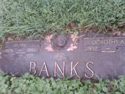 Frank Banks