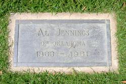 Al Jennings