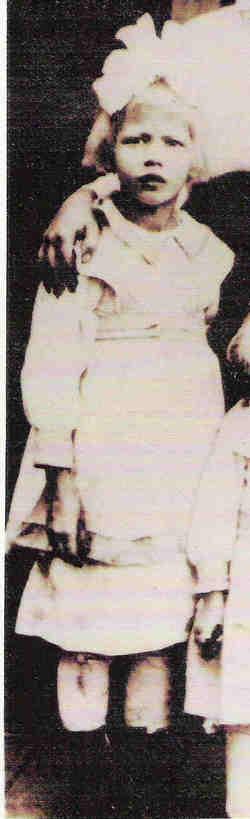 Mary Luptak