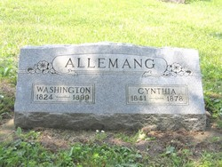 Washington William Allemang