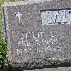 Julie Lynn Mittness