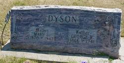 George W. Dyson