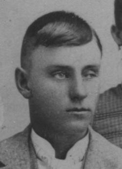 Edgar Allen Bolton