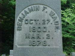 Benjamin Franklin Wade