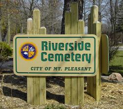 Riverside Cemetery