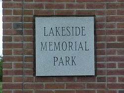 Lakeside Memorial Park Cemetery