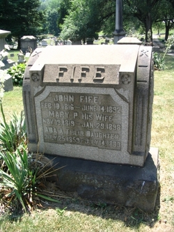 John Fife