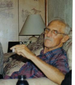 Carl Robert Bob Nagy, Sr