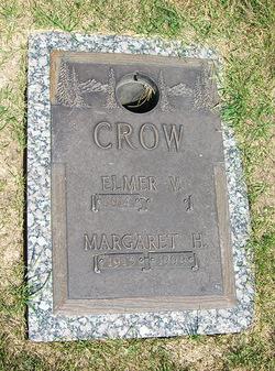 Margaret Retta <i>Hayden</i> Crow